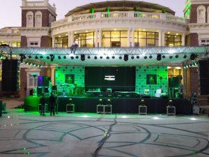 Zulfiqar Khan Sabri Live Concert