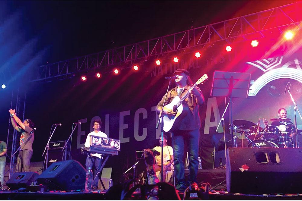 Best Live Concert | Event Management| Maverick Activations