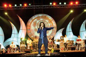 Best Live Concert   Event Management  Maverick Activations