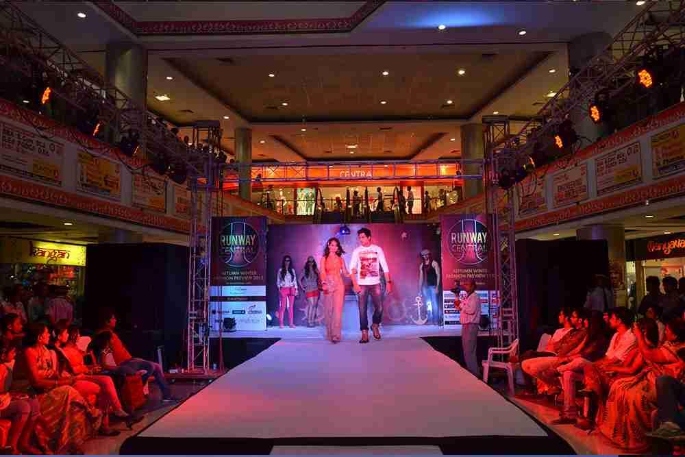 Fashion Shows Event Management Services