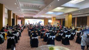 Government event organiser